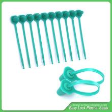 Высокий уровень безопасности пластиковые пломбы (JY-115)