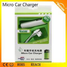 Alimentation d'usine Chargeur de batterie de téléphone Câble USB Chargeur de voiture