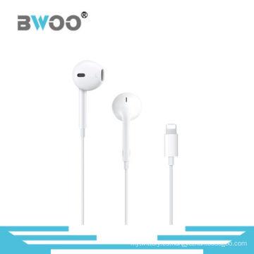Auricular Contralor de volumen en el oído más nuevo para teléfonos inteligentes