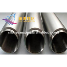 High Quality Molybdenum Pipe/Molybdenum Tube ASTM361 Price