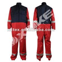 cotton flame retardant antistatic clothes