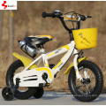 New Stycle Kids Bike, Child Biycle with Back Pedal Brake,