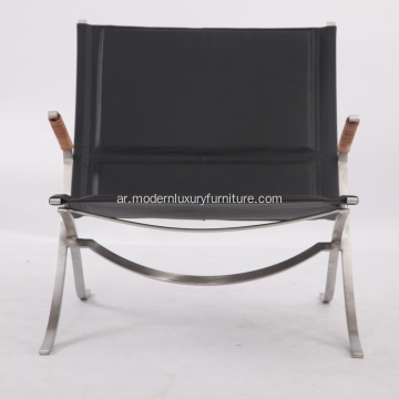 طبق الاصل FK 82 X-Chair by Kastholm & Fabricius