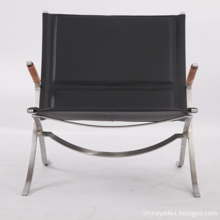 Replica Fk 82 X Chair By Kastholm Fabricius