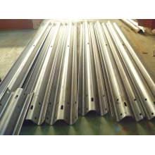Column Beam of Highway Guardrail Roll Forming Machine