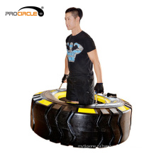 Procircle Многофункциональная сеть фитнес-тренировки в шинах