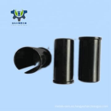 Caja de aluminio de precisión profesional