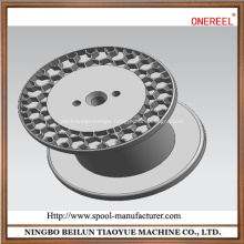 aluminum molds for injection molding