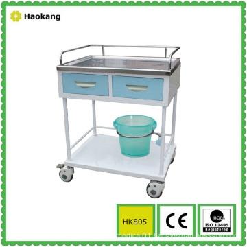 Medical Equipment for Hospital Treatment Trolley (HK-N503)