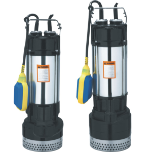 Farm Irrigation SPA Submersible Pump