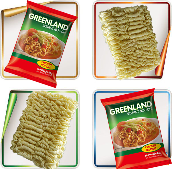low fat instant noodles