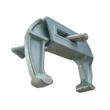 Schalungsklemme Schalungsschlosskonstruktionsgerüst