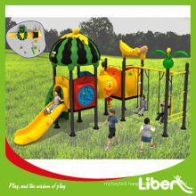 Multi-functional Outdoor Playground Equipment for Schools and Parks
