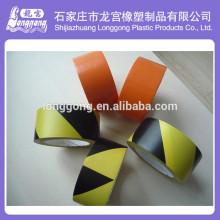 Mezcla la cinta amonestadora de la cinta de barrera de los colores de China Supplier