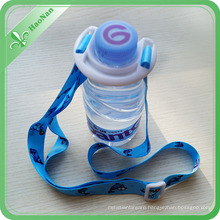 Manufacturer Suppliers Colorful Custom Printed Water Bottle Holder Lanyard
