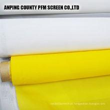 Nova tela de malha de impressão de poliéster monofilamento com alta qualidade