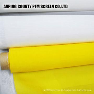 Brandneues Monofilament Polyester Druckmaschensieb mit hoher Qualität