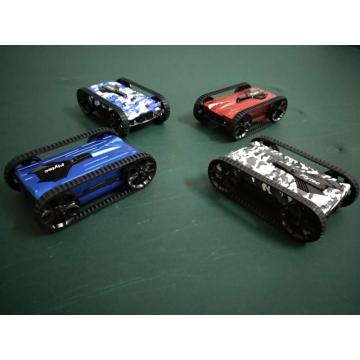 4 colores AR Racing Battle Tanks