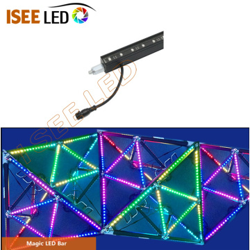 DJ Lighting Magic LED Bar para cubo 3D