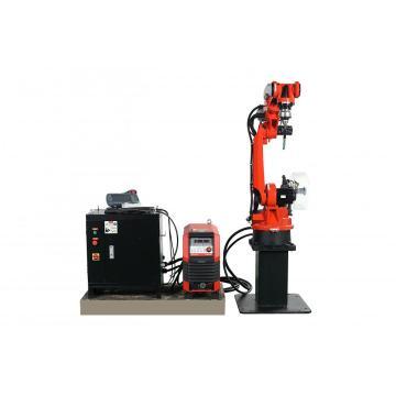 6-осевой сварочный робот MIG / MAG / TIG