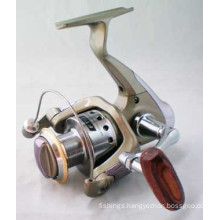 Fishing Tackle - Spinning Fishing Reel