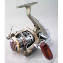Tackle de pesca - Bobina de pesca de giro