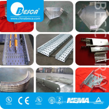 High Quality Cable Tray Cable Joint Manufacturer