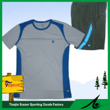 China Wholesale Custom soccer training shirt soccer uniform football kits