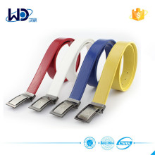 Golf belt all color fashion belt fashion metal belts