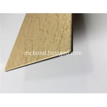 Composite Aluminium Material MC Bond Acm