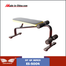 High Quantity Commercial Sit up Bench (ES-5004)