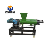 linear motion shale shaker solid-liquid separator