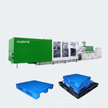 máquina de moldeo por inyección de plástico