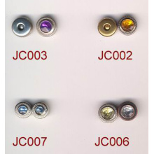 Cool style nice blind rivet button for shirt wholesale
