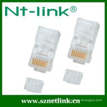 cat.6 8p8c modular plug