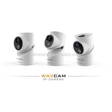 100Mbps mini Multi purpose wifi cloud camera,Supports VGA Video Quality