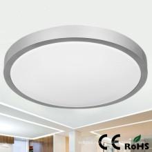 Светодиодный потолочный светильник для дома 16w освещение Китай товар дешевый цена потолок led light