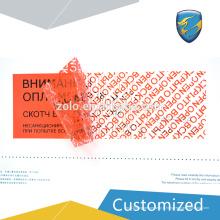 Le fournisseur chinois d'approvisionnement étanche en plastique imperméable à l'huile est annulé si l'étiquette cassée du joint