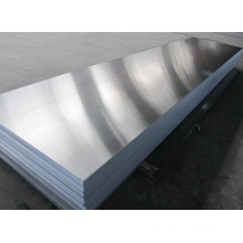 Flejes de aluminio común