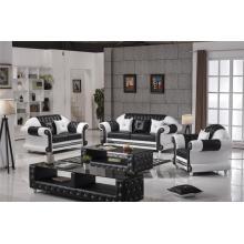 Juego de sofá de sala de estar