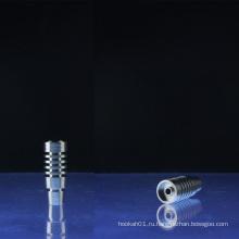 Безлимитный дизайн радиатора 14мм и 18мм Универсальный титановый гвоздь (ES-TN-008)