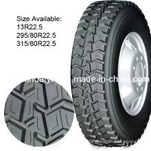 Dump Truck Tyre, Rubber Tyre (13R22.5 295/80R22.5 315/80R22.5)