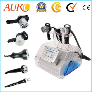 Radio Frequency Cavitation Slim Facial Bio Lifting Beauty Equipment