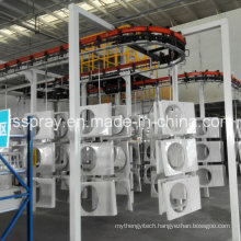 High Quality Electrostatic Powder Coating Machine for Air-Condition