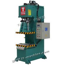 Hydraulic Cutting Press (TT-C10-100T)