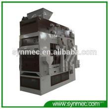 Máquina de processamento de limpeza de sementes de milho de arroz de trigo