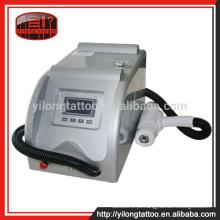 Máquina de remoção de tatoo preço de fábrica