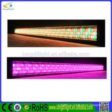 252 * 10мм RGB LED настенный светильник с 13 каналами DMX, освещение dj