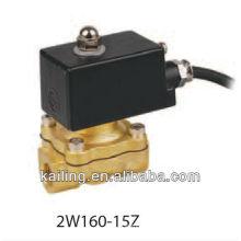 2/2-ходовой электромагнитный клапан прямого действия