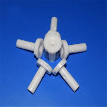 Al2O3 Refractory Ceramic Nozzle For Tig Welding